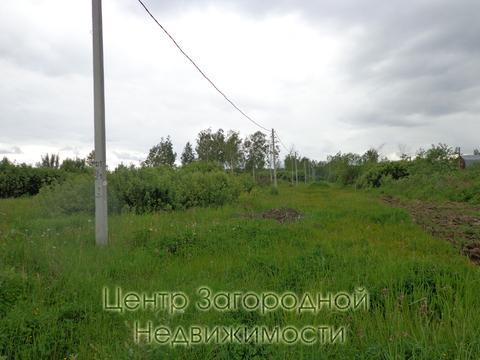 Участок, Симферопольское ш, Варшавское ш, Каширское ш, 40 км от МКАД, . - Фото 2