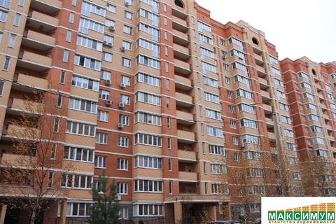 Сдается 1-ком. кв. г. Домодедово 9/12 этаж 43 кв.м. - Фото 1