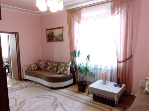 Продажа квартиры, Воронеж, Улица Лётчика Замкина - Фото 3