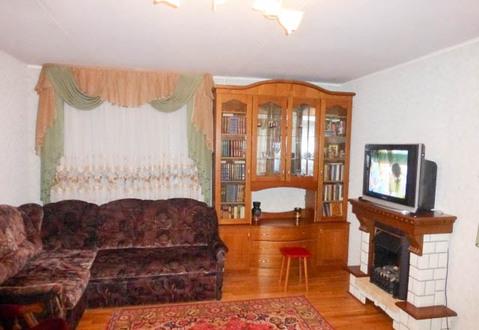 Сдается 1-комнатная квартира ул. Гурьянова 23, с мебелью - Фото 1