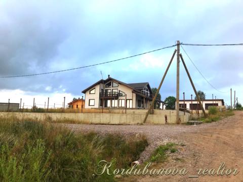 Продажа видового участка в п.Старорусское - Фото 5