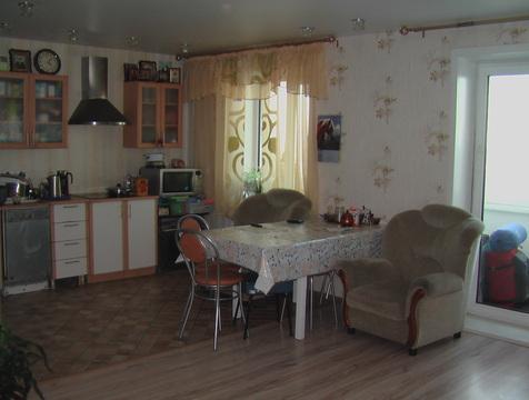 Квартира, мкр. 6-й А, д.15 - Фото 2