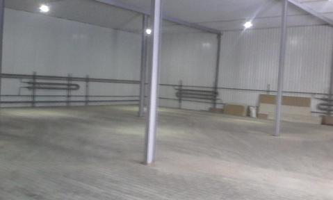 Производственное помещение на огороженной охраняемой территории - Фото 2