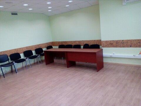 Аренда офиса в бизнес-центре Томь - Фото 4