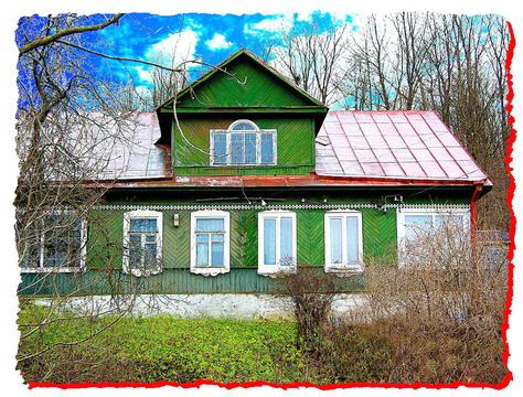 Продам дом, участок, Можайский (Дудергоф), Санкт-Петербург - Фото 2