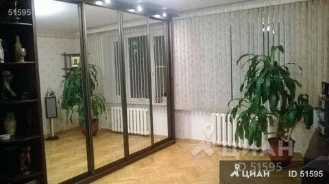 Аренда квартиры посуточно, м. Каширская, Каширское ш. - Фото 1