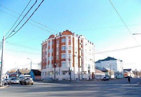 Продам 3-ком.квартиру Рыбаковская 5 / Цвиллинга 50 - Фото 1