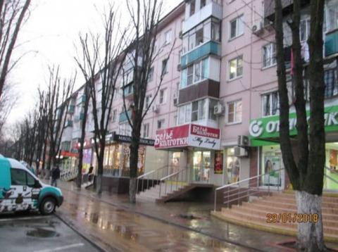 Продажа торгового помещения, Краснодар, Ул. Ставропольская - Фото 2