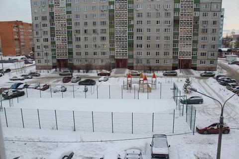 Однокомнатная квартира в 6 микрорайоне - Фото 2