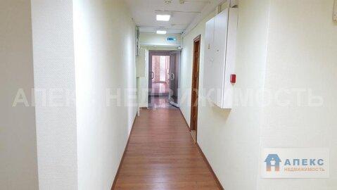 Аренда офиса 340 м2 м. Новые Черемушки в бизнес-центре класса В в . - Фото 4