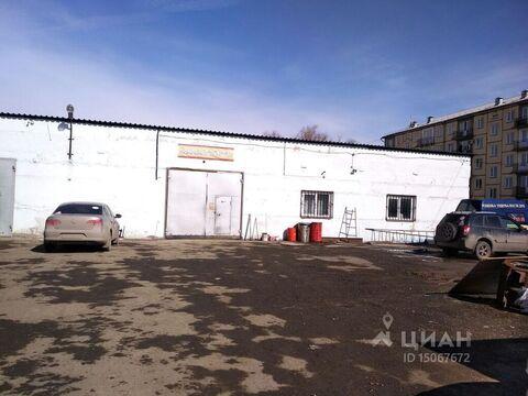 Склад в Челябинская область, Челябинск Ферросплавная ул. (833.0 м) - Фото 2