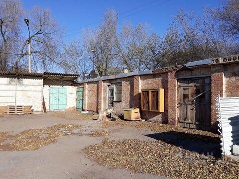 Склад в Астраханская область, Астрахань Боевая ул, 136а (192.0 м) - Фото 1