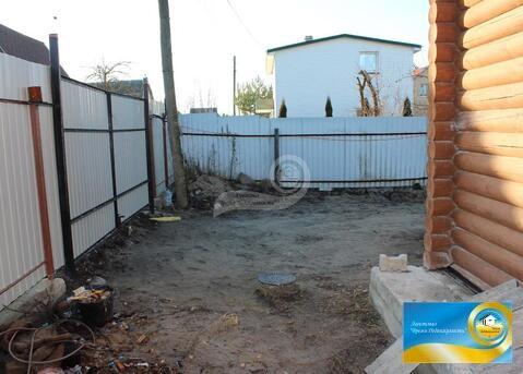 Продается дача, площадь строения: 80.00 кв.м, площадь участка: 4.00 . - Фото 1
