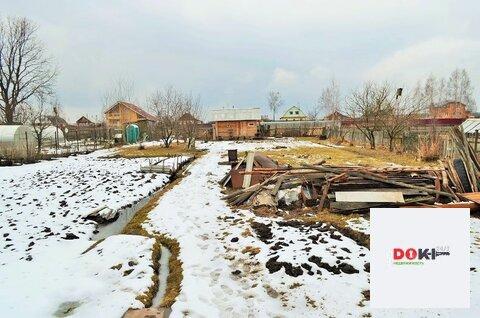 Дом в Егорьевском районе в п.Шувое - Фото 5