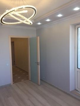 2-комнатная Пушкина 1 - Фото 3