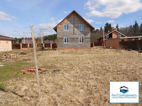 Дом в пгт Тучково, ИЖС, газ, вода - Фото 4