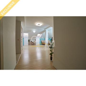 Продажа 3-к квартиры на 5/5 этаже на ул. Балтийская, д. 23 - Фото 4