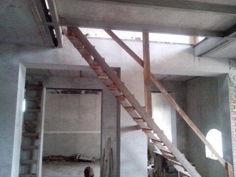 Здание о/п 1100 кв.м. - Фото 5
