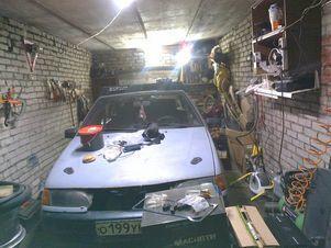 Аренда гаража, Королев, Ул. Сакко и Ванцетти - Фото 1