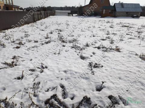 Горьковское ш. 45 км от МКАД, Починки, Участок 12 сот. - Фото 2