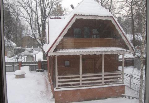 Дом в Алабино - Фото 1