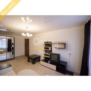 Продается 1-к квартира с хорошим ремонтом Пушкарева 24 - Фото 4