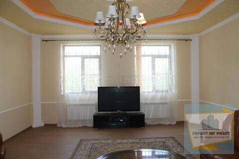 Купить Четырёхкомнатную квартиру в Кисловодске в парковой зоне - Фото 1