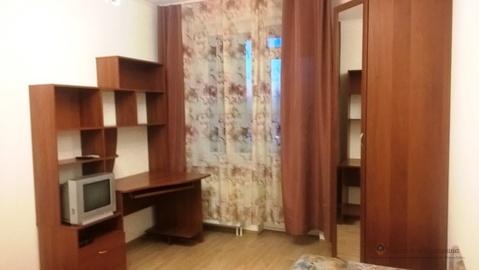 Сдается квартира-студия в Красносельском р-не, ЖК Солнечный город - Фото 2