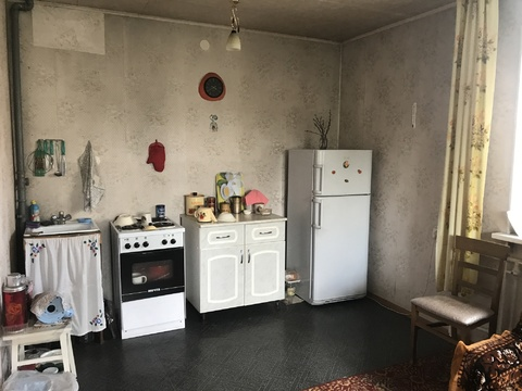1-комнатная квартира, 34,3 м2 - Фото 4