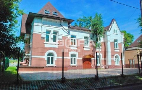Продажа офиса, м. Дубровка, Угрешский 1-й проезд - Фото 4