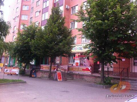 Коммерческая площадь 140 кв.м. - Фото 2
