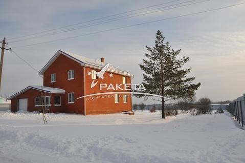 Продажа дома, Ижевск, Юбилейная ул - Фото 1