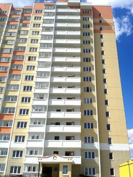 Сдаю 2-ком. квартиру в мкр Суворовский - Фото 2