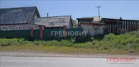 Продажа дома, Ордынское, Ордынский район, Ул. Пристанская - Фото 1
