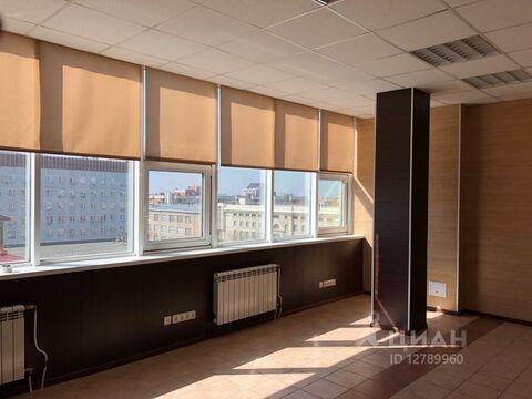 Продажа офиса, Новосибирск, м. Площадь Ленина, Ул. Максима Горького - Фото 2