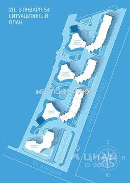 Продажа квартиры, Воронеж, Ул. Революции 1905 года - Фото 1