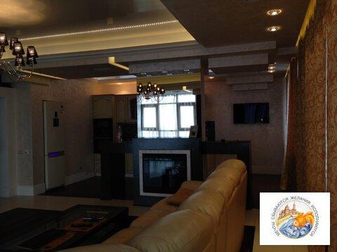 Трех комнатная квартира в ЖК Адмиральский - Фото 4