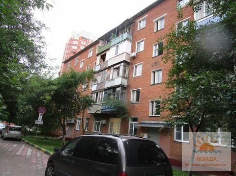 Продаю 3-х к. квартиру в Щербинке-Московская прописка - Фото 3