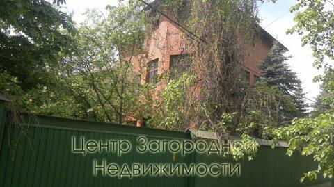 Дом, Ленинградское ш, Волоколамское ш, Москва, 1 км от МКАД, Москва. . - Фото 4