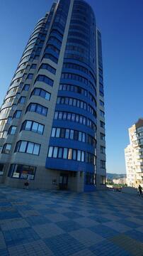 Видовая квартира с евроремонтом в Южном районе, ЖК Дуэт. - Фото 3
