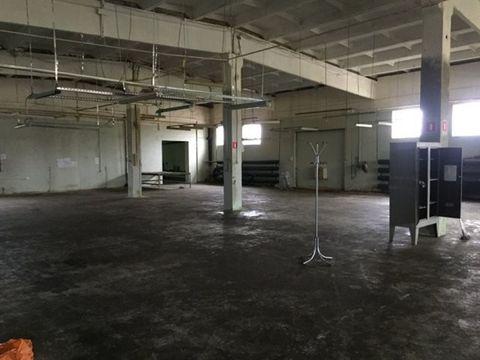 Сдам складское помещение 1850 кв.м, м. Проспект Ветеранов - Фото 5