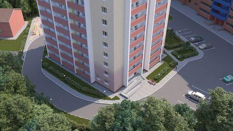 1к квартира по ул.Луговая - Фото 1