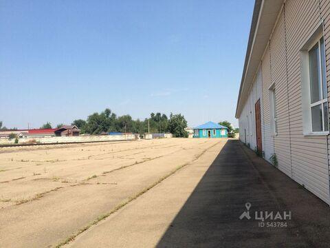 Продажа производственного помещения, Динской район, Улица Ленина - Фото 2