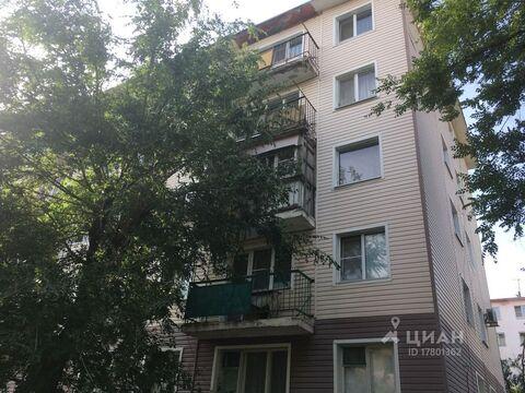 Продажа квартиры, Элиста, Улица Ю. Клыкова - Фото 2