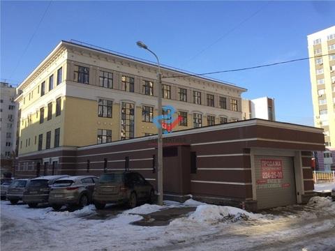 Аренда административного здания 3475,6 м2 в центре - Фото 3