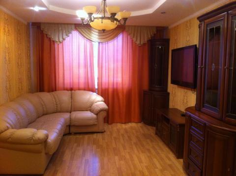 Квартира с евроремонтом - Фото 1