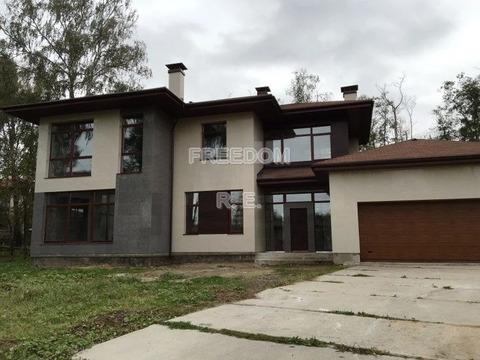 Объявление №56262581: Продажа дома. Москва