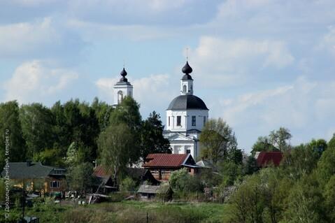 Земельный участок Костромская область на берегу реки Волга - Фото 2