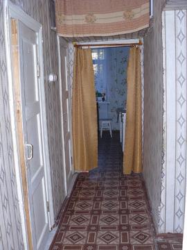 Продаётся 3к.кв. в п. Тёсово-Нетыльский Новгородского р-на - Фото 3