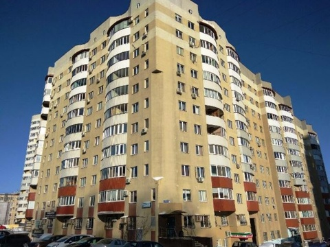 Продажа квартиры, Уфа, Ул. Российская - Фото 1